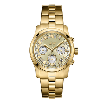 JBW Watches - Alessandra | JB-6217-E-GA Second Chance (Grade A)