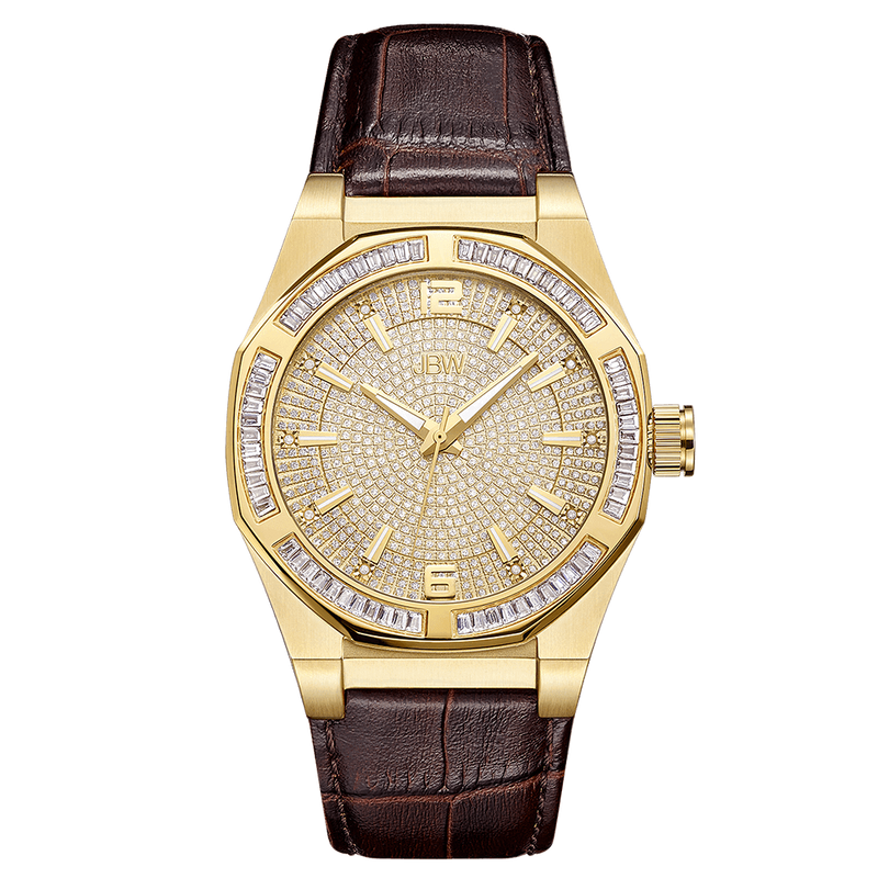 jbw-apollo-j6350b-gold-brown-leather-diamond-watch-front