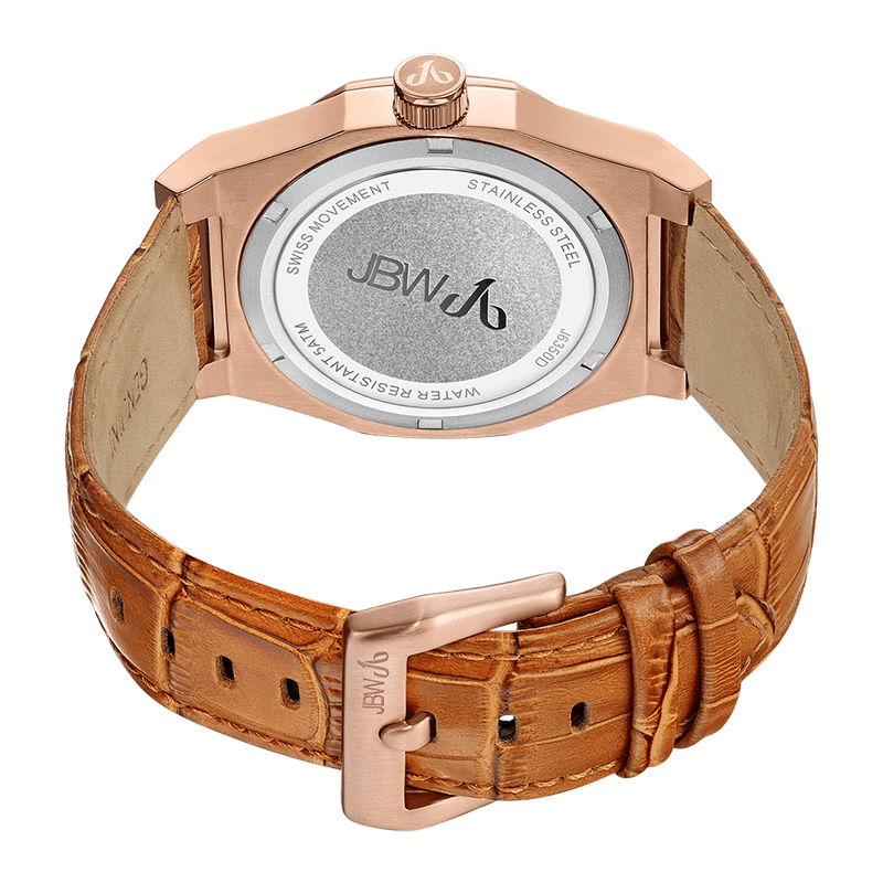 Jbw Apollo J6350d Rose Gold Brown Leather Diamond Watch Back_a60abbd1 8279 4b82 9319 695a32626404