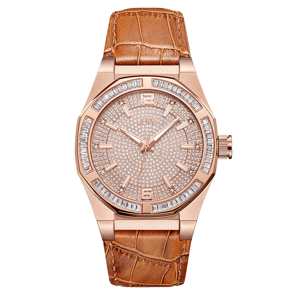 jbw-apollo-j6350d-rose-gold-brown-leather-diamond-watch-front