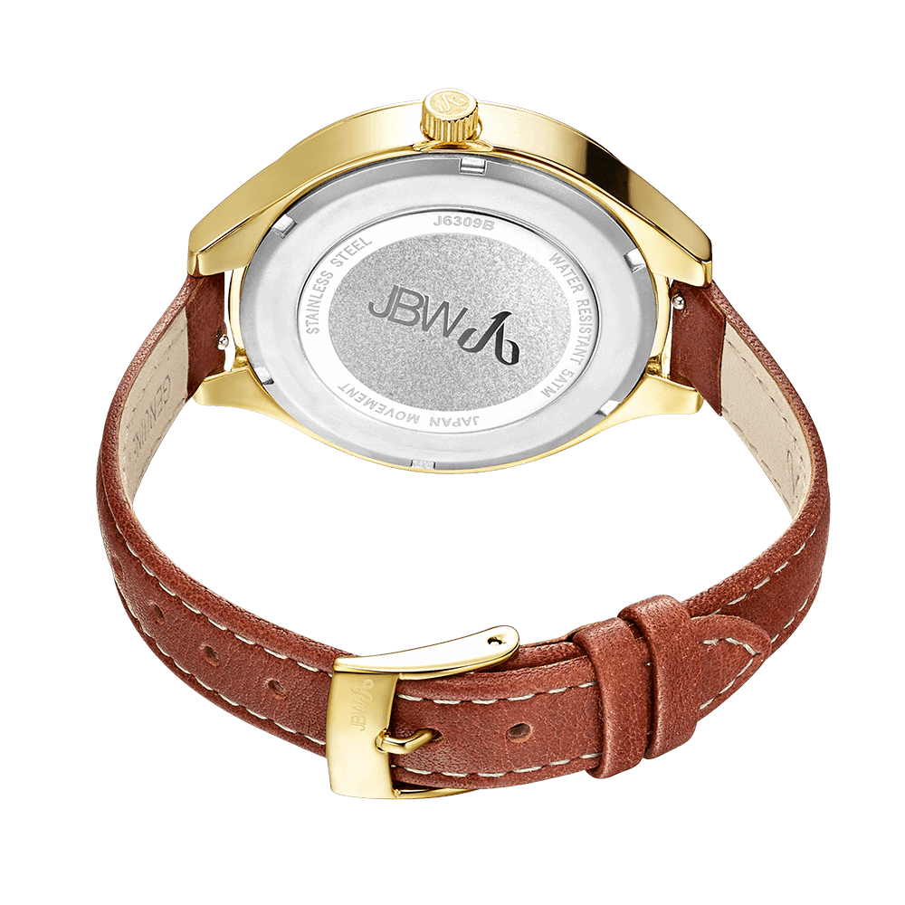 jbw-aria-j6309b-gold-brown-leather-diamond-watch-back