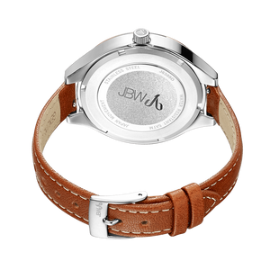 Jbw Aria J6309d Two Tone Stainless Steel Rosegold Brown Leather Diamond Watch Back_7b175959 01ed 4a78 Adf2 Dac9a1193e5b