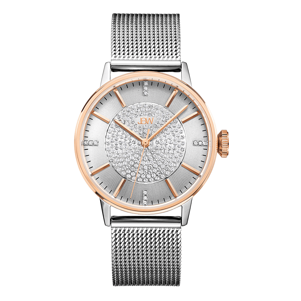 jbw-belle-j6339e-two-tone-stainless-steel-rosegold-diamond-watch-front