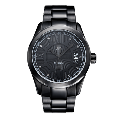 JBW Watches - Bond | J6311D-GB Second Chance (Grade B)