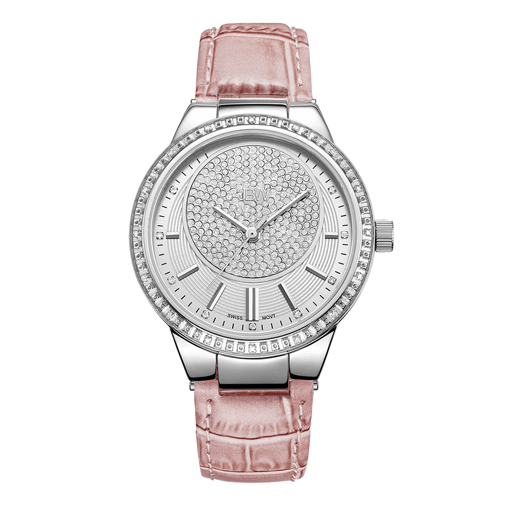 jbw-camille-j6345e-stainless-steel-pink-leather-diamond-watch-front