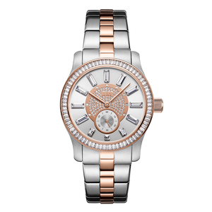 jbw-celine-j6349e-two-tone-rose-gold-diamond-watch-front