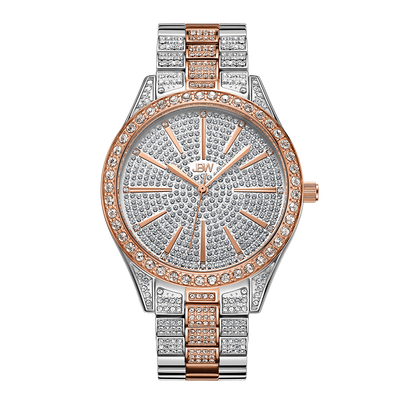 JBW Watches - Cristal | J6346E-GB Second Chance (Grade B)