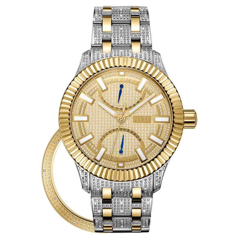 jbw-crowne-special-edition-j6363c-two-tone-gold-stainless-steel-diamond-watch-set