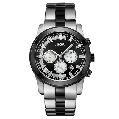 JBW Watches - Delano | JB-6218-A-GA Second Chance (Grade A)