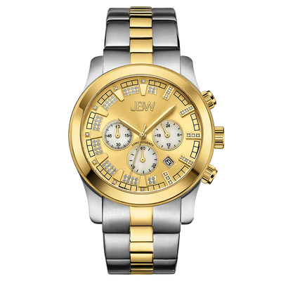 JBW Watches - Delano | JB-6218-C-GA Second Chance (Grade A)