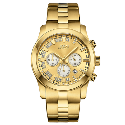 JBW Watches - Delano | JB-6218-E-GA Second Chance (Grade A)