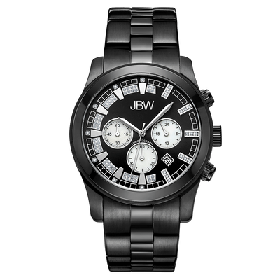 JBW Watches - Delano | JB-6218-H-GA Second Chance (Grade A)