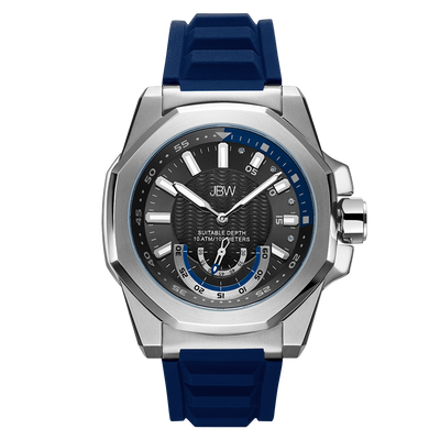 JBW Watches - Delmare | J6359C-GB Second Chance (Grade B)