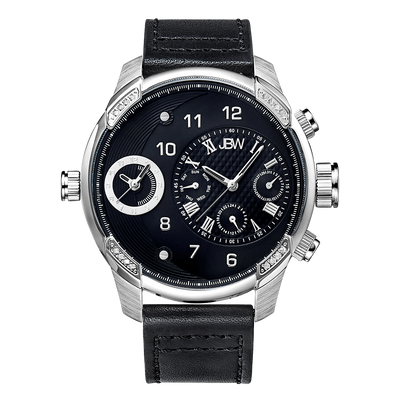 JBW Watches - G3 | J6325C-GA Second Chance (Grade A)