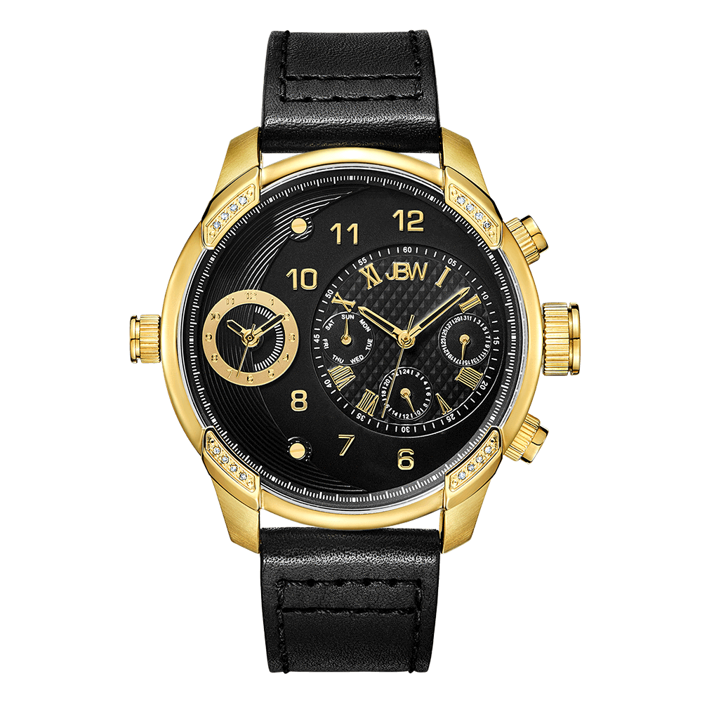 jbw-g3-j6325h-gold-black-leather-diamond-watch-front