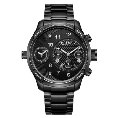 JBW Watches - G3 | J6344D-GA Second Chance (Grade A)