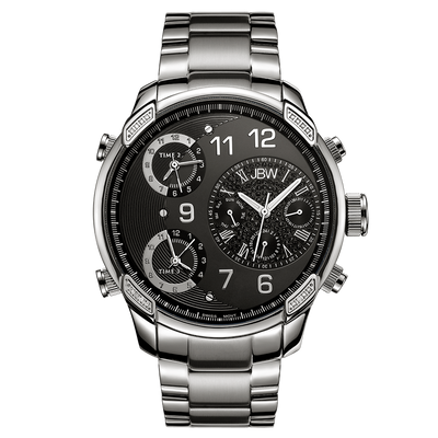 JBW Watches - G4 | J6248B-GA Second Chance (Grade A)