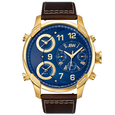 JBW Watches - G4 | J6248LO-GA Second Chance (Grade A)