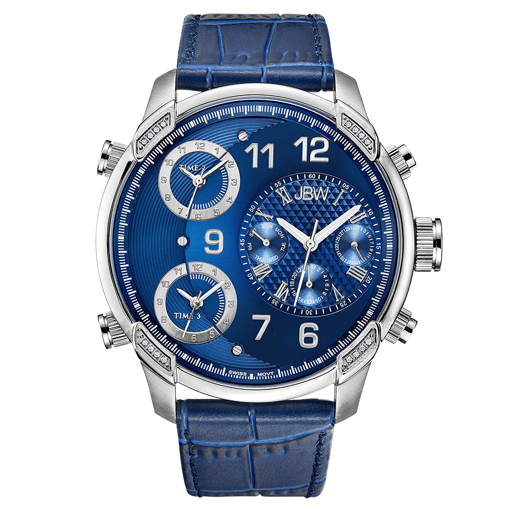 jbw-g4-j6248lq-stainless-steel-blue-leather-diamond-watch-front