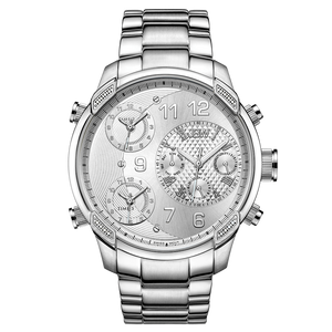 Jbw G4 J6248n Stainless Steel Diamond Watch Front_2c61e0f4 2228 4617 B03c 4813a79554e9