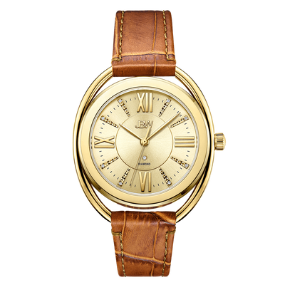 JBW Watches - GIGI | J6357A-GB Second Chance (Grade B)