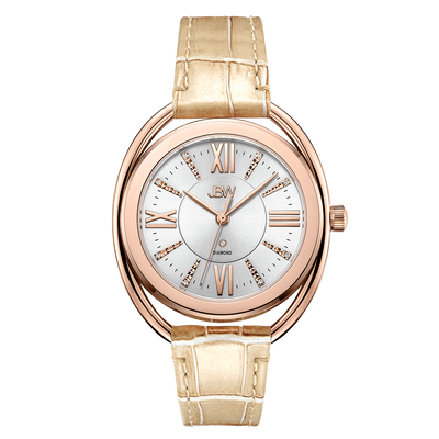 JBW Watches - GIGI | J6357E-Second Chance (Grade B)