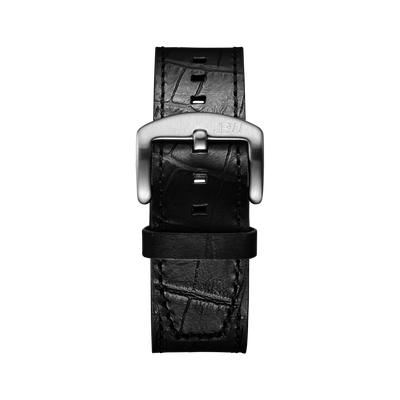 JBW Watches - 24MM BLACK STRAP
