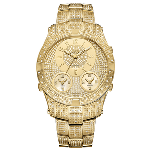 jbw-jet-setter-III-j6348a-gold-diamond-watch-front