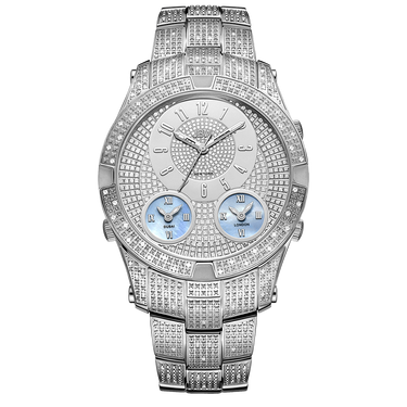 JBW Watches - Jet Setter III | J6348B