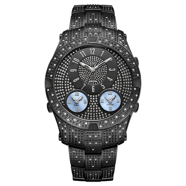 JBW Watches - Jet Setter III | J6348D