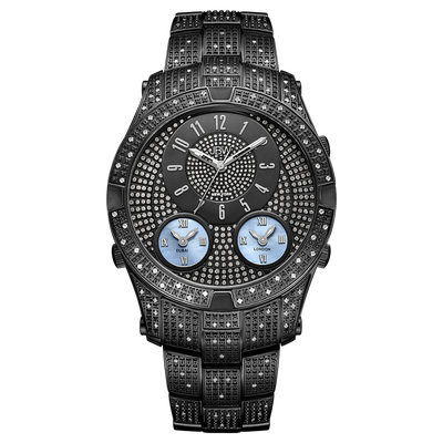 JBW Watches - Jet Setter III | J6348D-GA Second Chance (Grade A)