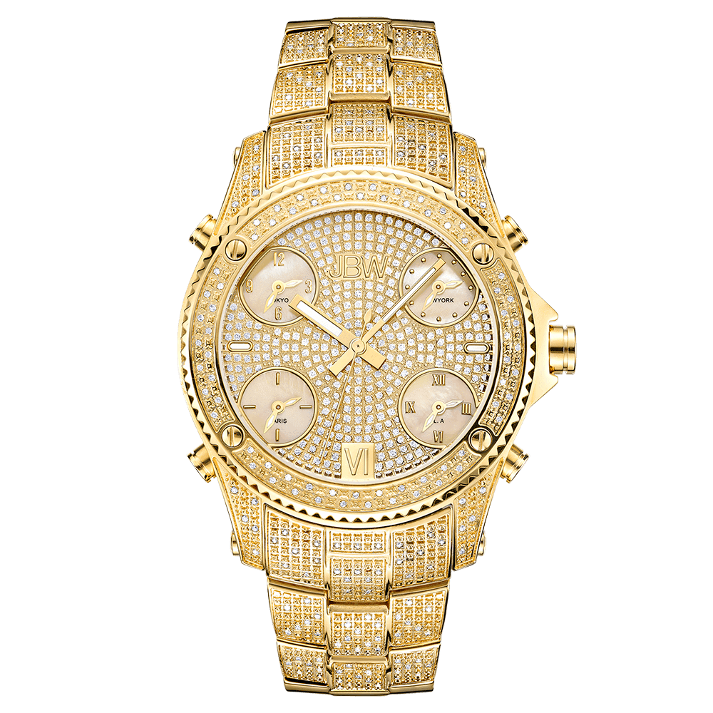 jbw-jet-setter-jb-6213-a-gold-gold-diamond-watch-front