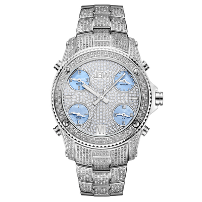 JBW Watches - Jet Setter | JB-6213-C-GA Second Chance (Grade A)