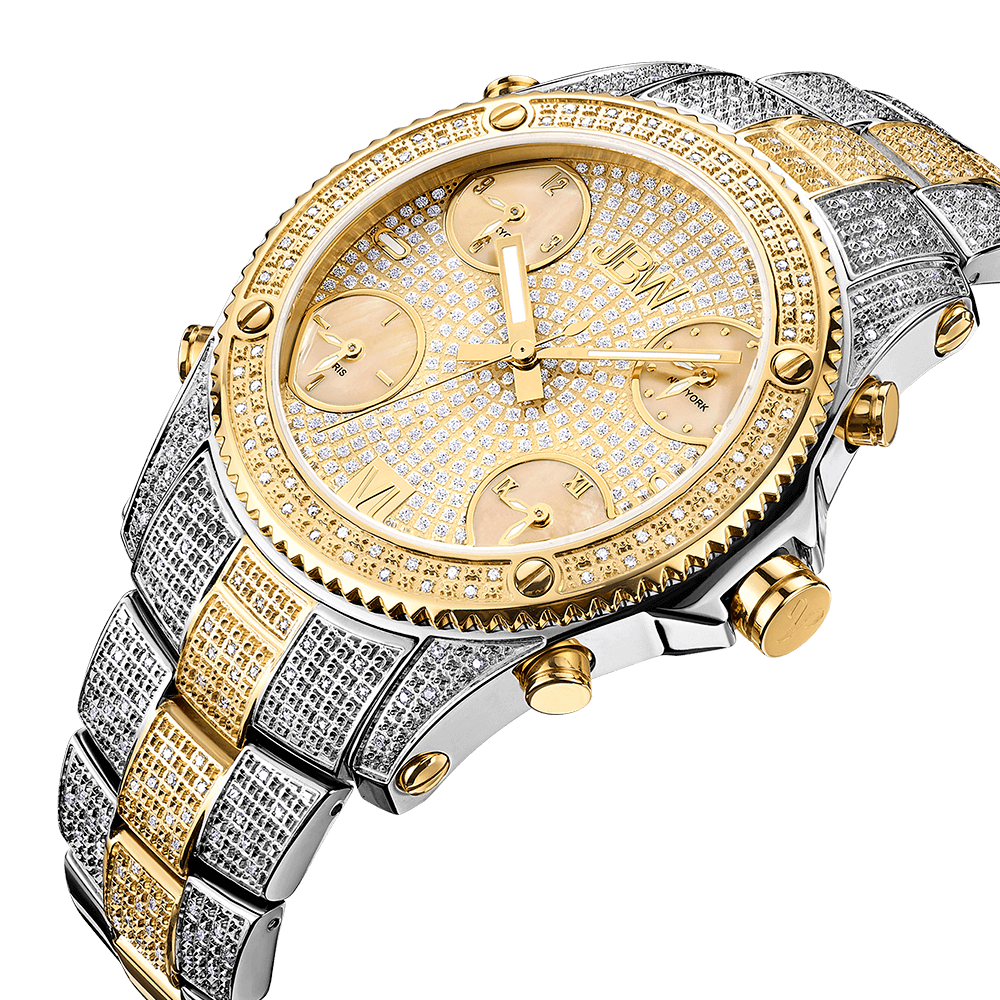 jbw-jet-setter-jb-6213-e-two-tone-stainless-steel-gold-diamond-watch-angle
