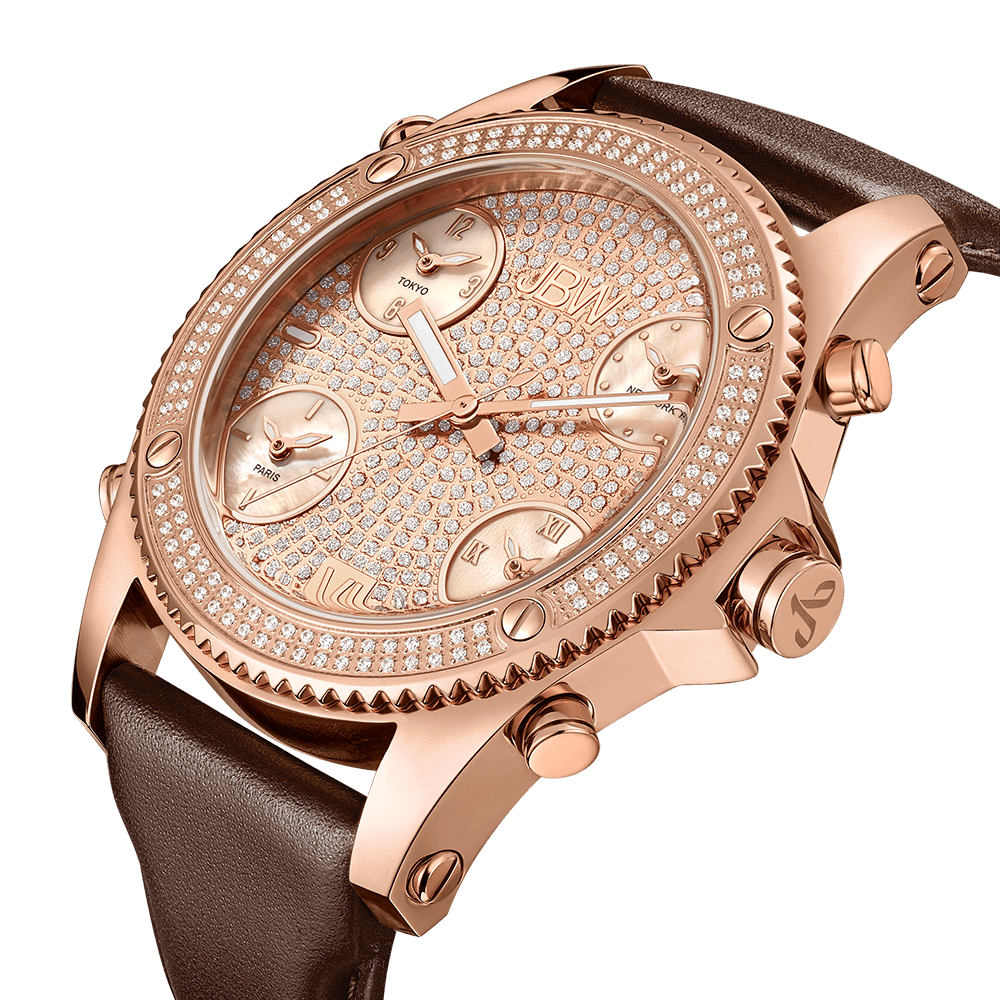 jbw-jetsetter-j6354c-rose-gold-brown-leather-diamond-watch-angle