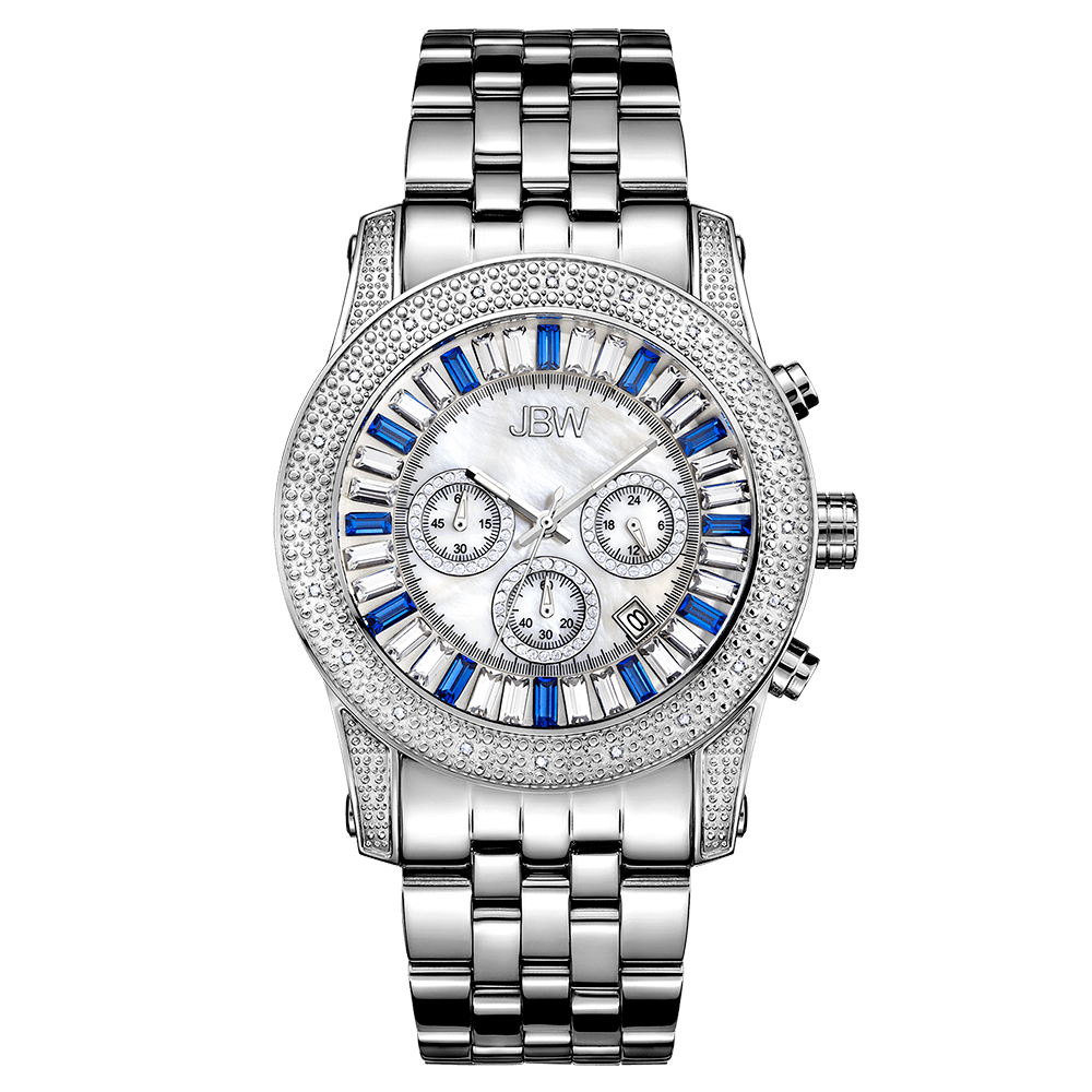 jbw-krypton-jb-6219-b-stainless-steel-diamond-watch-front