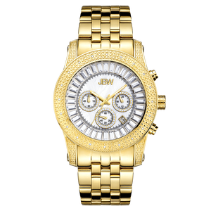 jbw-krypton-jb-6219-f-gold-gold-diamond-watch-front