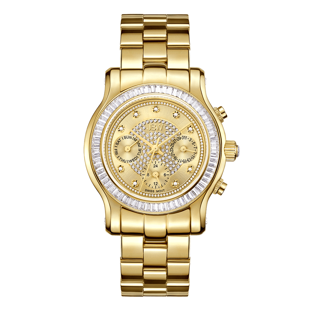 jbw-laurel-j6330a-gold-gold-diamond-watch-front