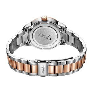 Jbw Lumen J6341c Two Tone Stainless Steel Rosegold Diamond Watch Back_bdfacf38 8843 45b0 A6eb Cdb273c825a7