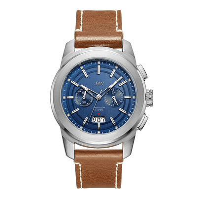 JBW Watches - Mohawk | J6352D-GA Second Chance (Grade A)