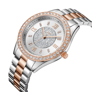 Jbw Mondrian J6303d Two Tone Stainless Steel Rosegold Diamond Watch Angle_1ca787d5 8e66 4168 86fa B4497a1ec0ab