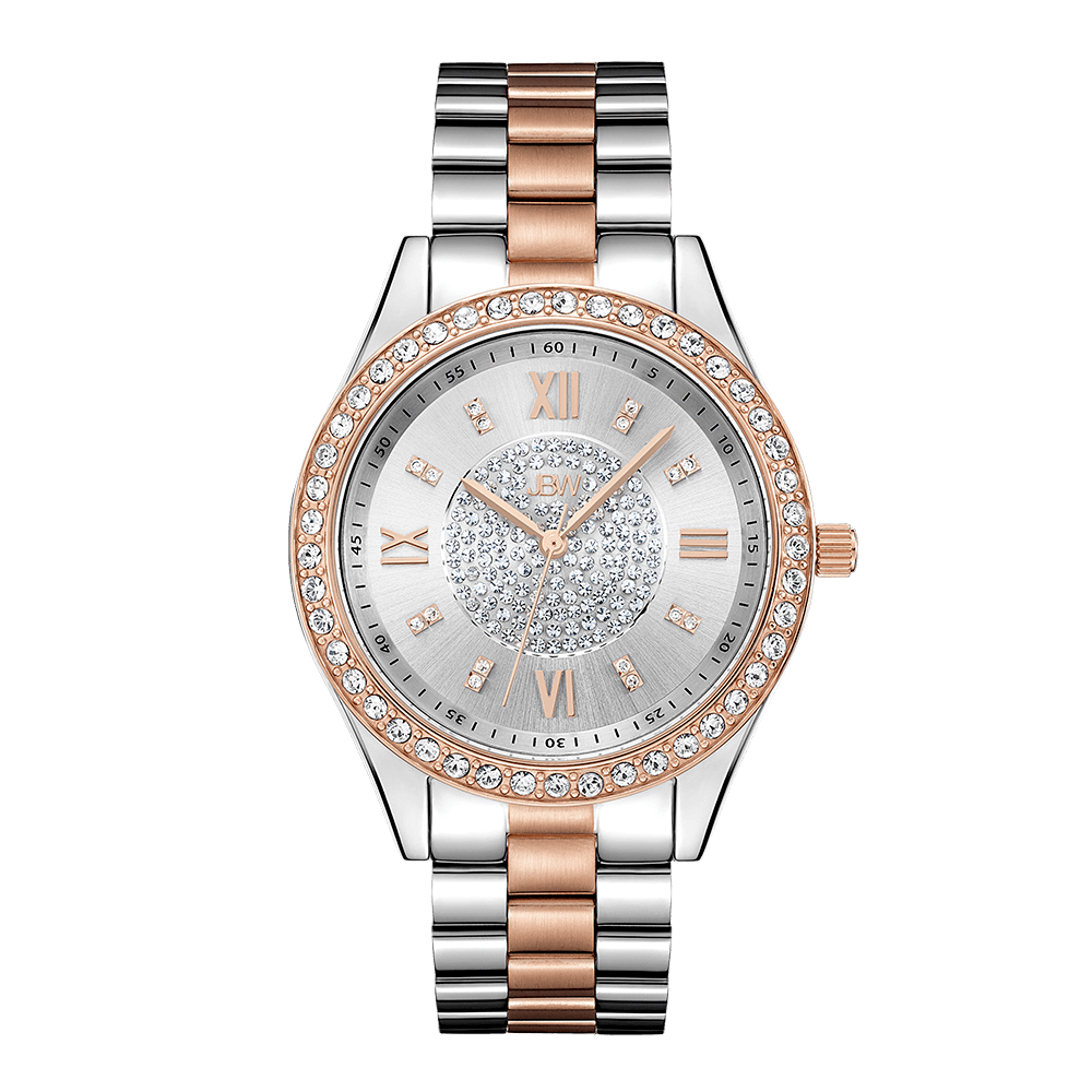 jbw-mondrian-j6303d-two-tone-stainless-steel-rosegold-diamond-watch-front