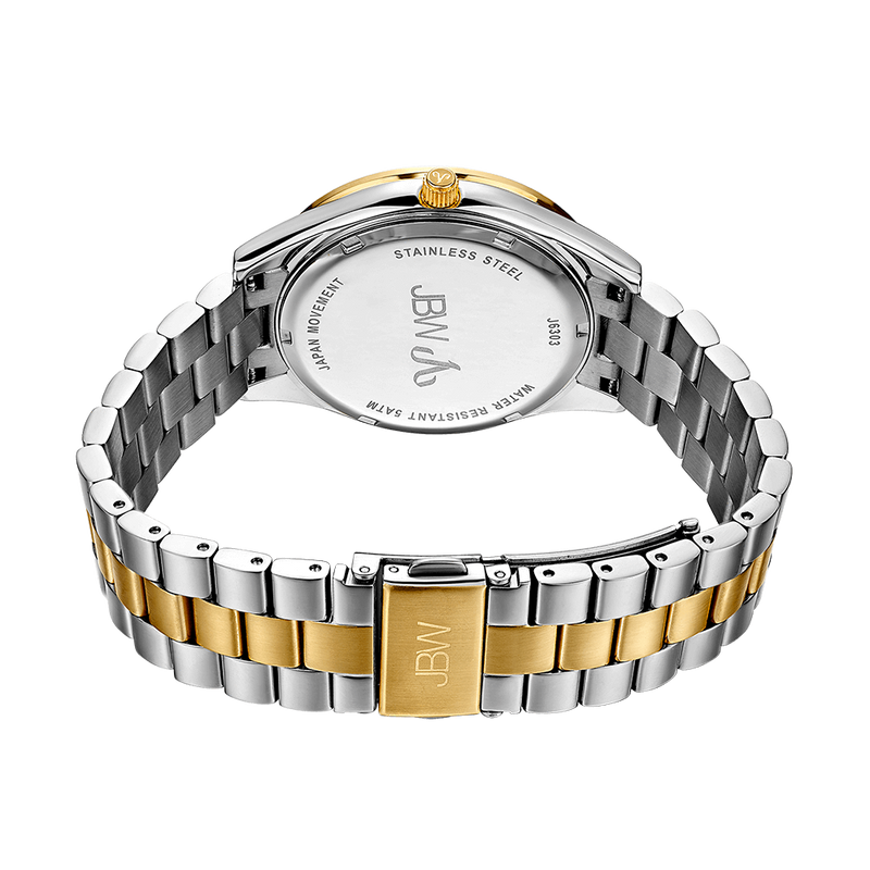 Jbw Mondrian J6303g Two Tone Stainless Steel Gold Diamond Watch Back_5dfad68d 05a8 4a81 B72f D1576fd89889