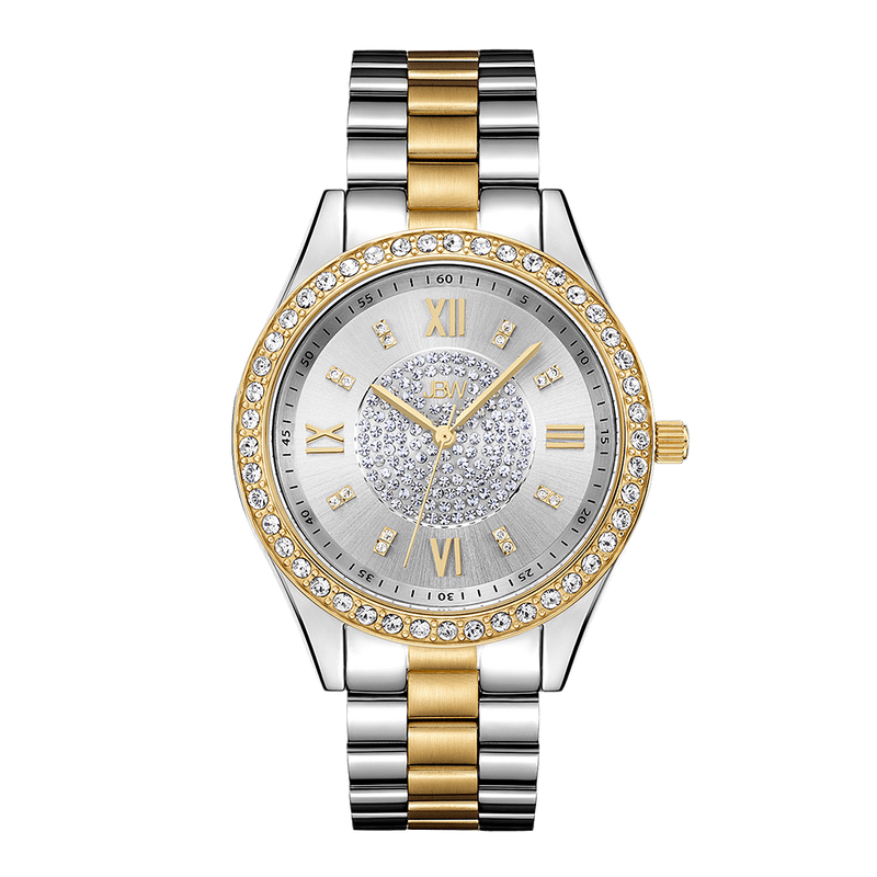 Jbw Mondrian J6303g Two Tone Stainless Steel Gold Diamond Watch Front_5bf2a155 23eb 4435 A835 1f8d97c7d457