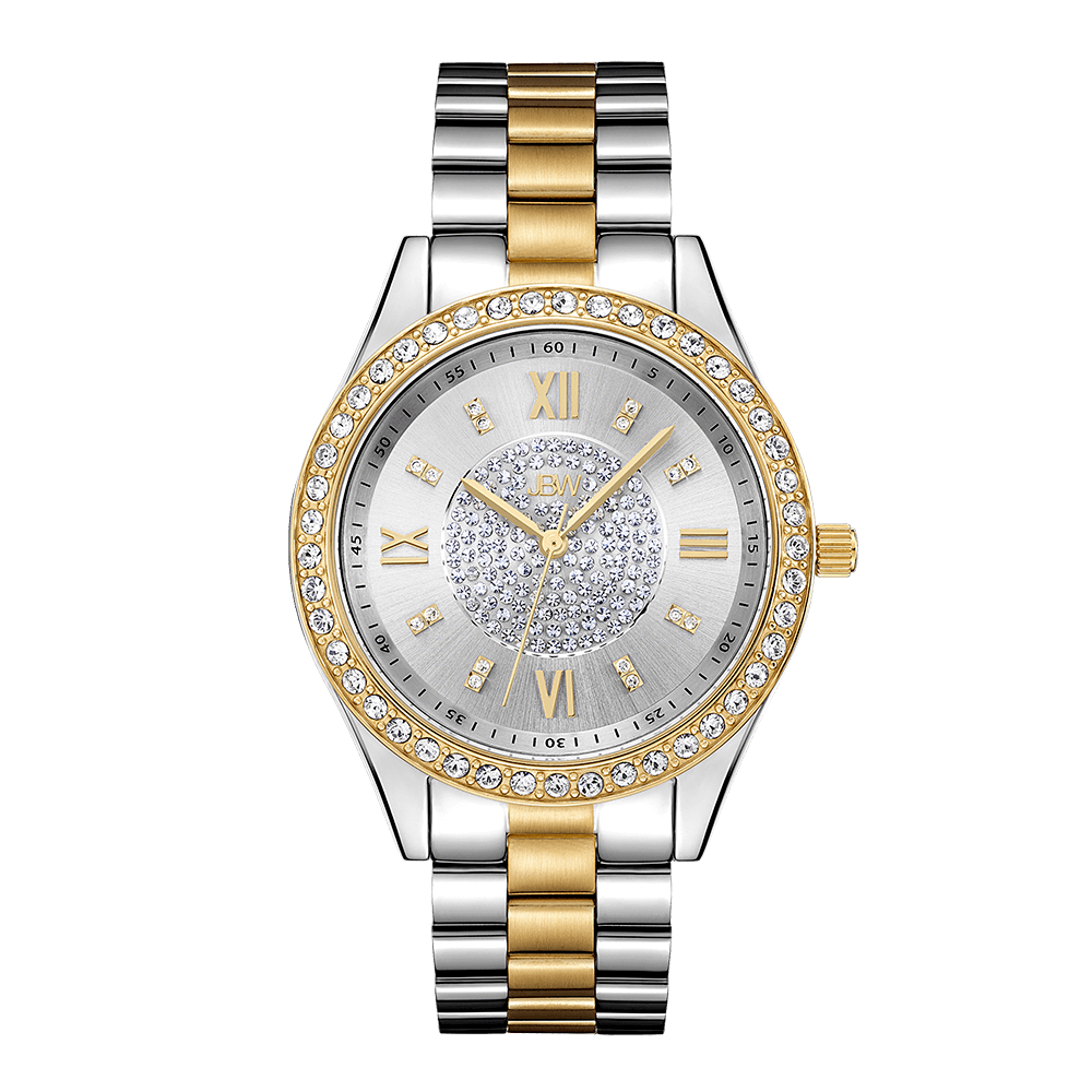 jbw-mondrian-j6303g-two-tone-stainless-steel-gold-diamond-watch-front
