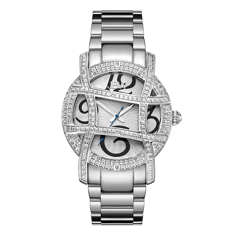 jbw-olympia-jb-6214-b-stainless-steel-diamond-watch-front
