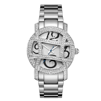 JBW Watches - Olympia | JB-6214-B-GA Second Chance (Grade A)