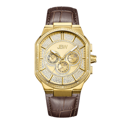 JBW Watches - Orion | J6342B-GB Second Chance (Grade B)