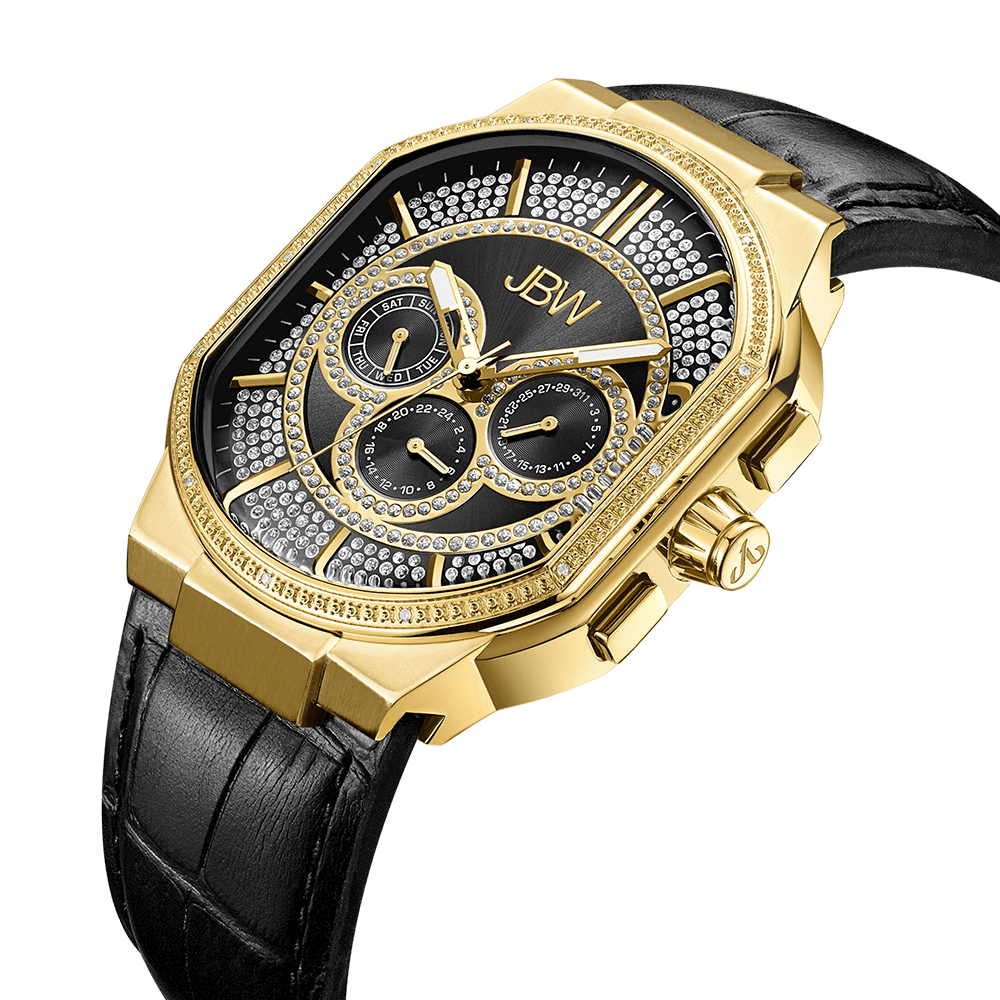 jbw-orion-j6342e-gold-black-leather-diamond-watch-angle