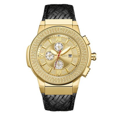 JBW Watches - Saxon | JB-6101L-J-GB Second Chance (Grade B)
